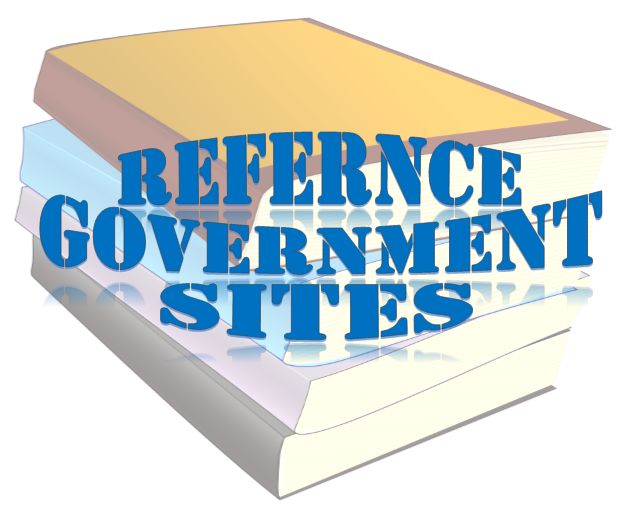 Reference Government Sites